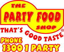 The Party Food Shop